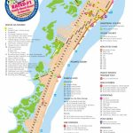Ocean City Nj Street Map | Favorite Places & Spaces In 2019 | Ocean Pertaining To Printable Street Map Ocean City Nj