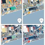Ocean Isle Beach Nc Wall Art Map Print Poster Beach House Art | Etsy With Printable Map Of Ocean Isle Beach Nc