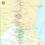 Official Appalachian Trail Maps Intended For Printable Appalachian Trail Map