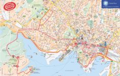 Oslo Tourist Map – Google Search | Oslo | Oslo, Norway, Tourist Map regarding Oslo Map Printable