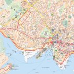 Oslo Tourist Map   Google Search | Oslo | Oslo, Norway, Tourist Map With Oslo Tourist Map Printable