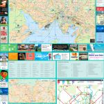 Oslo Tourist Map Pertaining To Oslo Tourist Map Printable