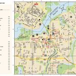 Ottawa Downtown Map For Printable Map Of Downtown Calgary