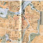 Ottawa Map, Map Of Ottawa, Ontario, Canada, Maps For Ottawa In Printable Map Of Ottawa