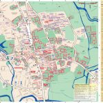 Oxford Maps   Top Tourist Attractions   Free, Printable City Street Map Inside Oxford Tourist Map Printable