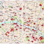 Paris Maps   Top Tourist Attractions   Free, Printable   Mapaplan Pertaining To Paris Tourist Map Printable