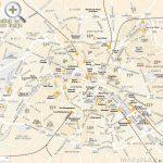 Paris Maps   Top Tourist Attractions   Free, Printable   Mapaplan Regarding Paris Tourist Map Printable