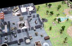 Star Wars Miniatures Printable Maps