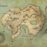 Peter Pan Neverland Map Print For $20.00    I Wanna Frame This And In Neverland Map Printable