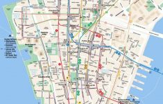 Pindrew Murphy On Nyc | Bus Map, Manhattan Map, Manhattan pertaining to Printable Manhattan Bus Map