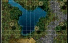 Printable Heroclix Maps
