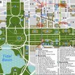 Pinpeggy Sheffold On Decor | Washington Dc Map, Washington Dc Intended For Printable Map Of The National Mall Washington Dc