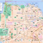 Pinricky Porter On Citythe Bay | Tourist Map, San Francisco In San Francisco Tourist Map Printable