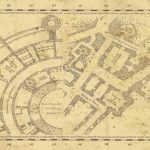 Pintracy Syme On Backgrounds | Harry Potter Printables Regarding Hogwarts Map Printable