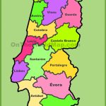 Portugal Maps | Maps Of Portugal Intended For Printable Map Of Portugal