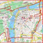 Prague Maps   Top Tourist Attractions   Free, Printable City Pertaining To Prague City Map Printable