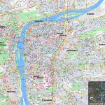 Prague Maps   Top Tourist Attractions   Free, Printable City Street Map Intended For Printable Map Of Prague City Centre