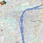 Prague Maps   Top Tourist Attractions   Free, Printable City Street Map Regarding Printable Map Of Prague City Centre