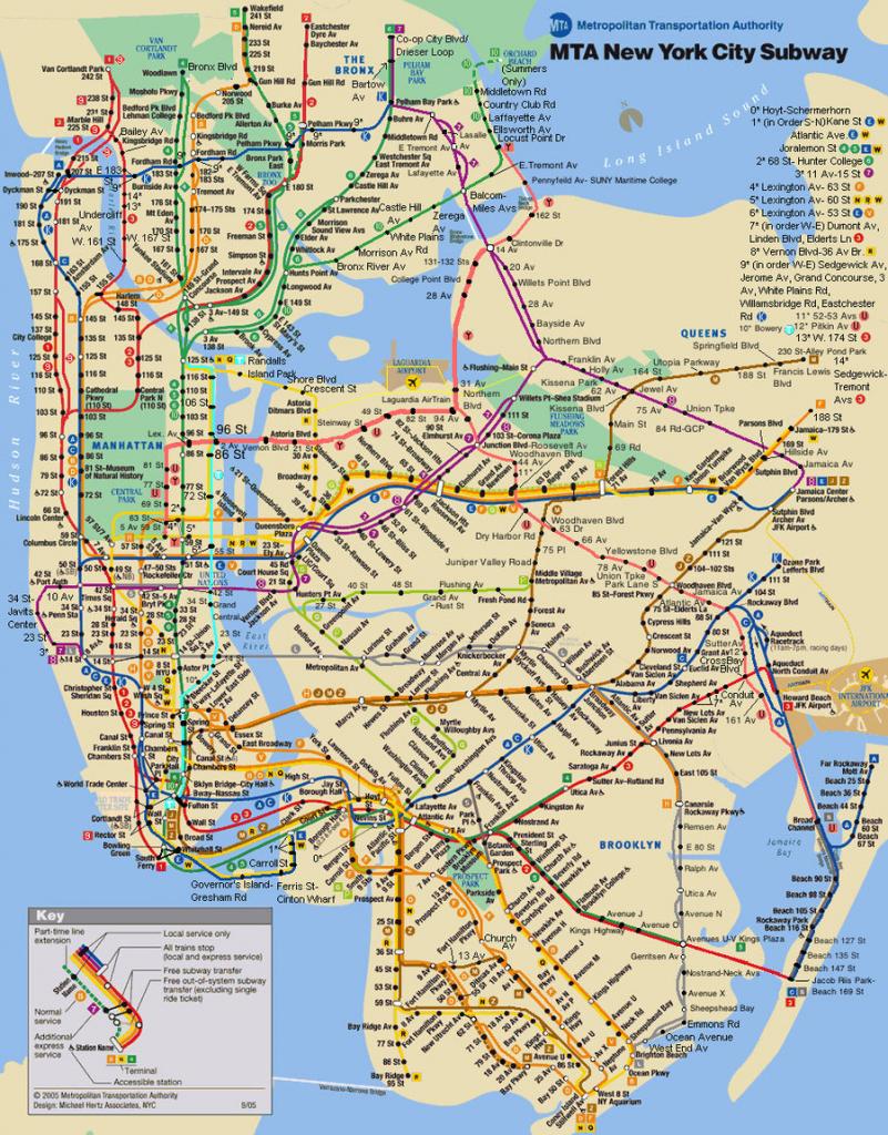 Print-Printable-New-Subway-Map-High-Res-Maps-Usa intended for Printable Subway Map