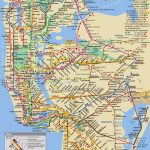 Print Printable New Subway Map High Res Maps Usa With Regard To Printable Nyc Subway Map