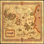 Print This Onto A Pillow | Diys, How To's, And Craft Ideas | Map Of Regarding Printable Map Of Narnia