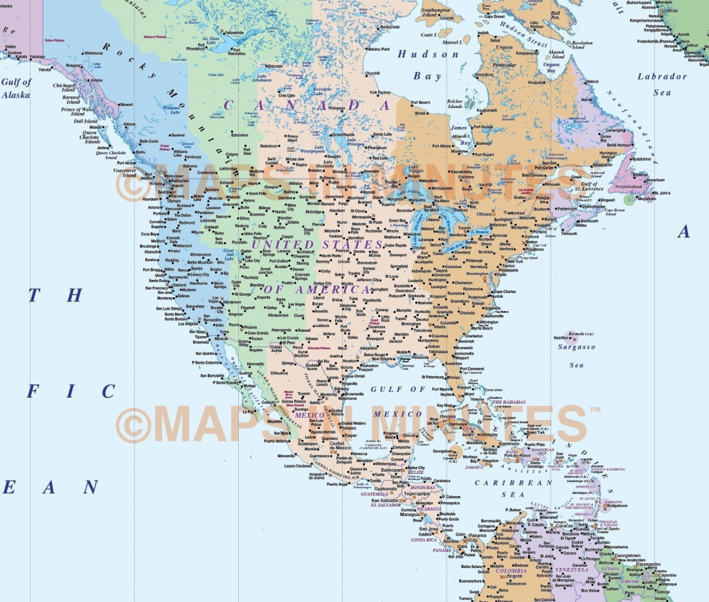 Printable Black And White Us Time Zone Map Save Time Zone Maps North intended for Printable North America Time Zone Map