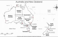 Printable Blank Map Australia Diagram Inside Of Noavg Me With States throughout Printable Map Of Australia With States