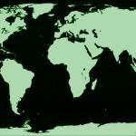 Printable Blank World Maps | Free World Maps With Large Printable World Map Outline