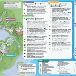 Printable Disney World Maps 2017 | Printable Maps Throughout Printable Disney World Maps 2017