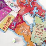 Printable Map Of Canada Puzzle | Play | Cbc Parents Regarding Canada Map Puzzle Printable