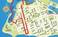 Printable Street Map Of Key West Fl