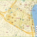 Printable Map Of New Orleans | Printable Maps For Printable Walking Map Of New Orleans