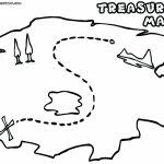 Printable Maps For Kids Genuine Pirate Treasure Map To Print Regarding Printable Treasure Maps For Kids