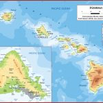 Printable Maps Of Hawaii And Travel Information | Download Free Within Printable Map Of Hawaii