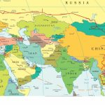 Printable Middle East Maps Map City Printable Map Europe And Asia Intended For Printable Map Of Eastern Europe