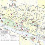 Printable Paris Tourist Map 6 To Street Of World Maps Best 1024×768 Throughout Paris Tourist Map Printable
