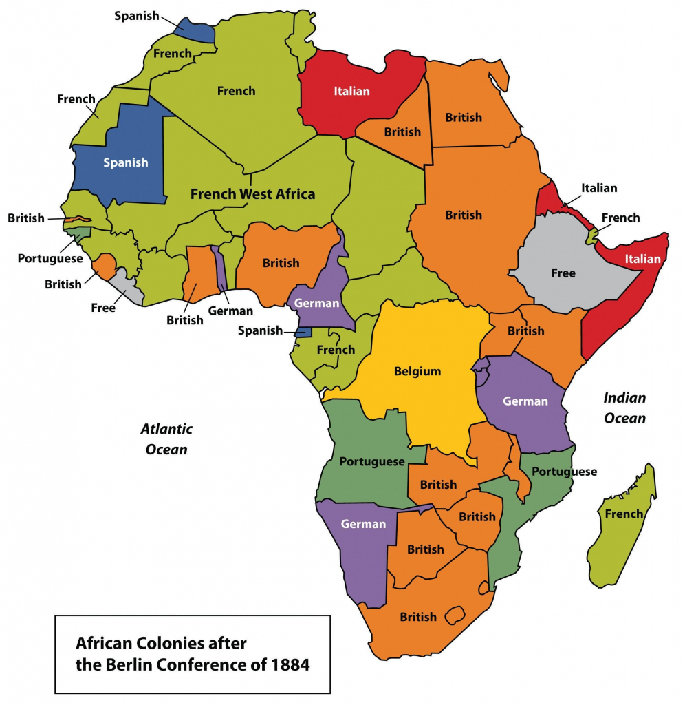 Printable Political Map Of Africa Perfect Blank Southwest Asia regarding Printable Political Map Of Africa
