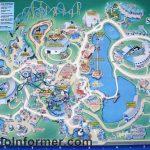 Printable Seaworld Map | Scenes From Seaworld Orlando 2011   Photo Inside Seaworld Orlando Map Printable