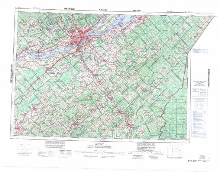 Free Printable Topo Maps Online