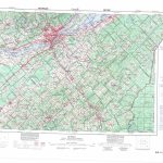 Printable Topographic Map Of Quebec 021L, Qc Pertaining To Printable Topo Maps