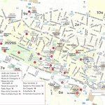 Printable Travel Maps Of Paris France Moon Guides Fine Marais Map With Regard To Printable Travel Maps