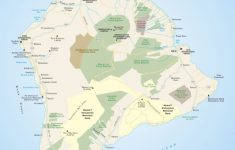 Printable Travel Maps Of The Big Island Of Hawaii In 2019 | Scenic intended for Printable Map Of Maui