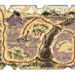 Printable Treasure Maps For Kids – Tim's Printables With Regard To Printable Pirate Maps To Print