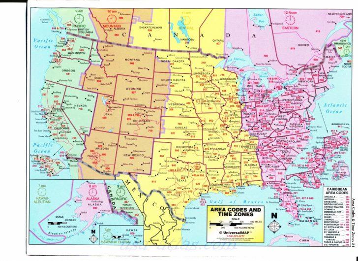 Printable Usa Map With Cities