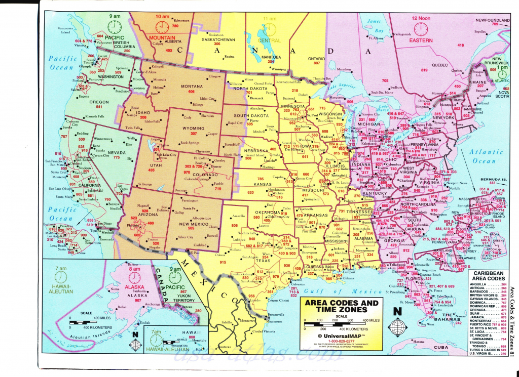 Printable Us Map With Cities And Time Zones Save United States Time regarding Printable Us Time Zone Map With Cities