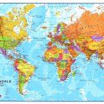 Printable World Maps New World Map Printable Plete Free Printable In Printable Word Map