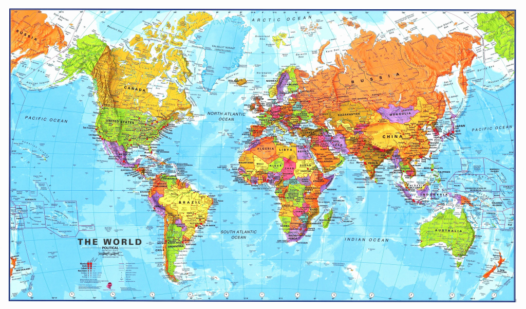 Printable World Maps New World Map Printable Plete Free Printable in Printable Word Map