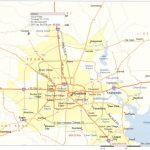Printable Zip Code Map Of Houston Tx Printable Zip Code Map Of Regarding Houston Zip Code Map Printable