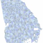 Printable Zip Code Maps   Free Download Pertaining To Printable Area Code Map