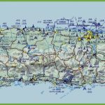Puerto Rico Maps | Maps Of Puerto Rico With Printable Map Of Puerto Rico With Towns